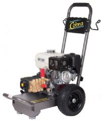 Cobra 13200 Petrol Pressure Washer CT13200PHR
